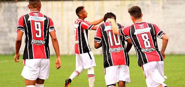 Campeonato Catarinense giovedì 17 gennaio