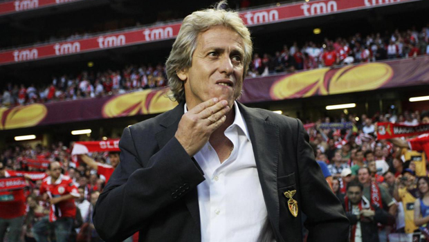 Jorge Jesus-Sporting: clamoroso ritorno in panchina?