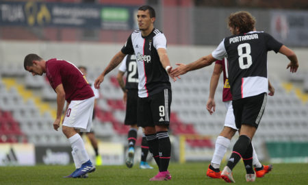 Pronostico JuventusU23-Novara 22 gennaio