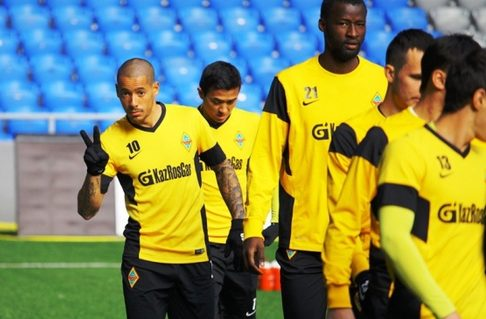 Europa League, Kairat Almaty-Siroki Brijeg: passaggio turno a favore dei kazaki