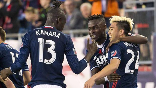 MLS, New England Revolution-Cincinnati domenica 24 marzo: analisi e pronostico della quarta giornata del campionato statunitense