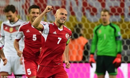 Qualificazioni Europei, Georgia-Gibilterra 7 giugno: analisi e pronostico della giornata dedicata alle qualificazioni
