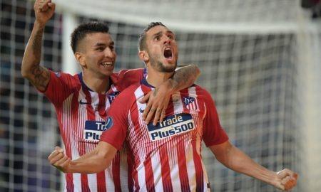 Atletico Madrid-Levante domenica 13 gennaio