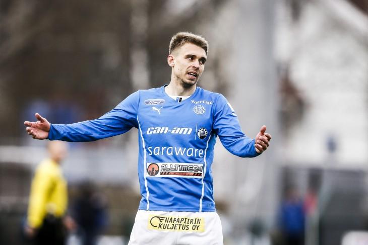Inter Turku-KPV: pronostico e quote della gara di Finlandia Veikkausliiga