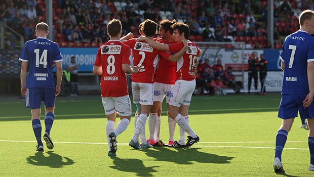 Sandnes-Kongsvinger 1 giugno: si gioca per la decima giornata della Serie B della Norvegia. Sfida sulla carta equilibrata.