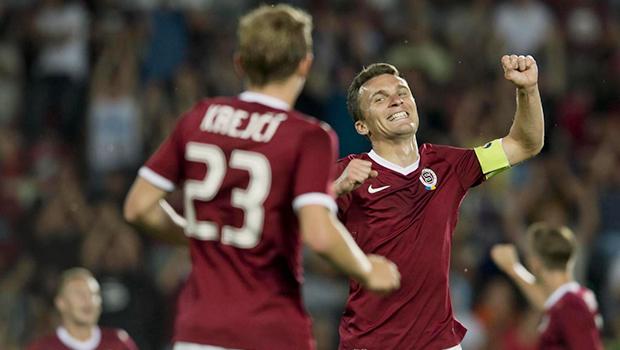 1 Liga Repubblica Ceca 21 luglio: si giocano 4 gare della prima giornata del campionato della Repubblica Ceca.