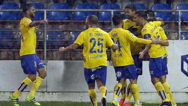 LaLiga2, Cadice-Las Palmas pronostico: è big match