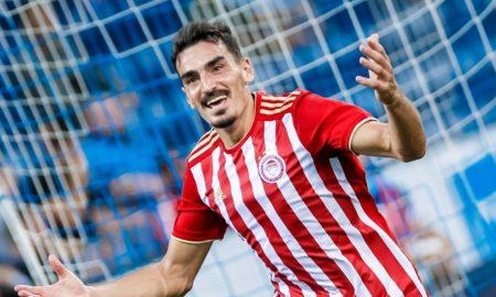 Grecia Coppa, Olympiakos-Lamia giovedì 28 febbraio: analisi e pronostico del ritorno dei quarti del trofeo nazionale