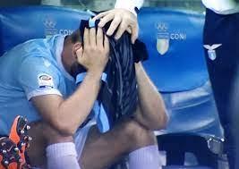 Lazio-Inter De Vrij sostituito