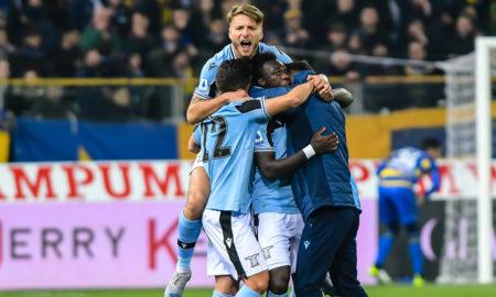 Pronostico Lazio-Sassuolo probabili formazioni e quote Serie A