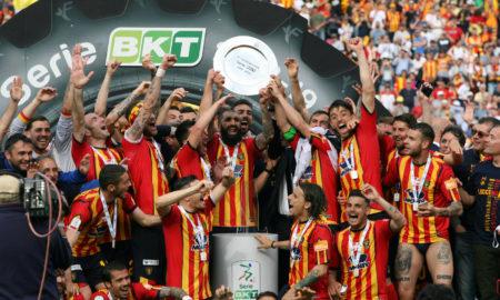 Serie B: Lecce e Brescia tornano in A, che festa!