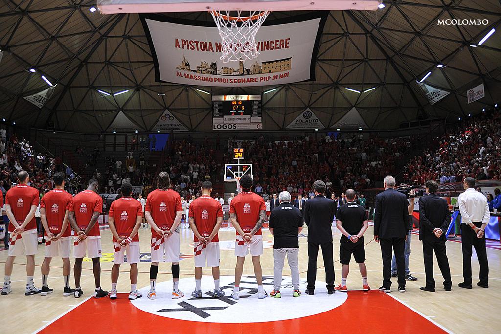 Lega A Basket 4 novembre