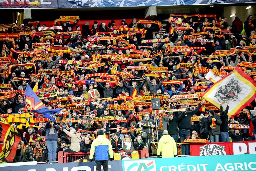 Pronostico Chateauroux-Lens 17 febbraio: le quote di Ligue 2