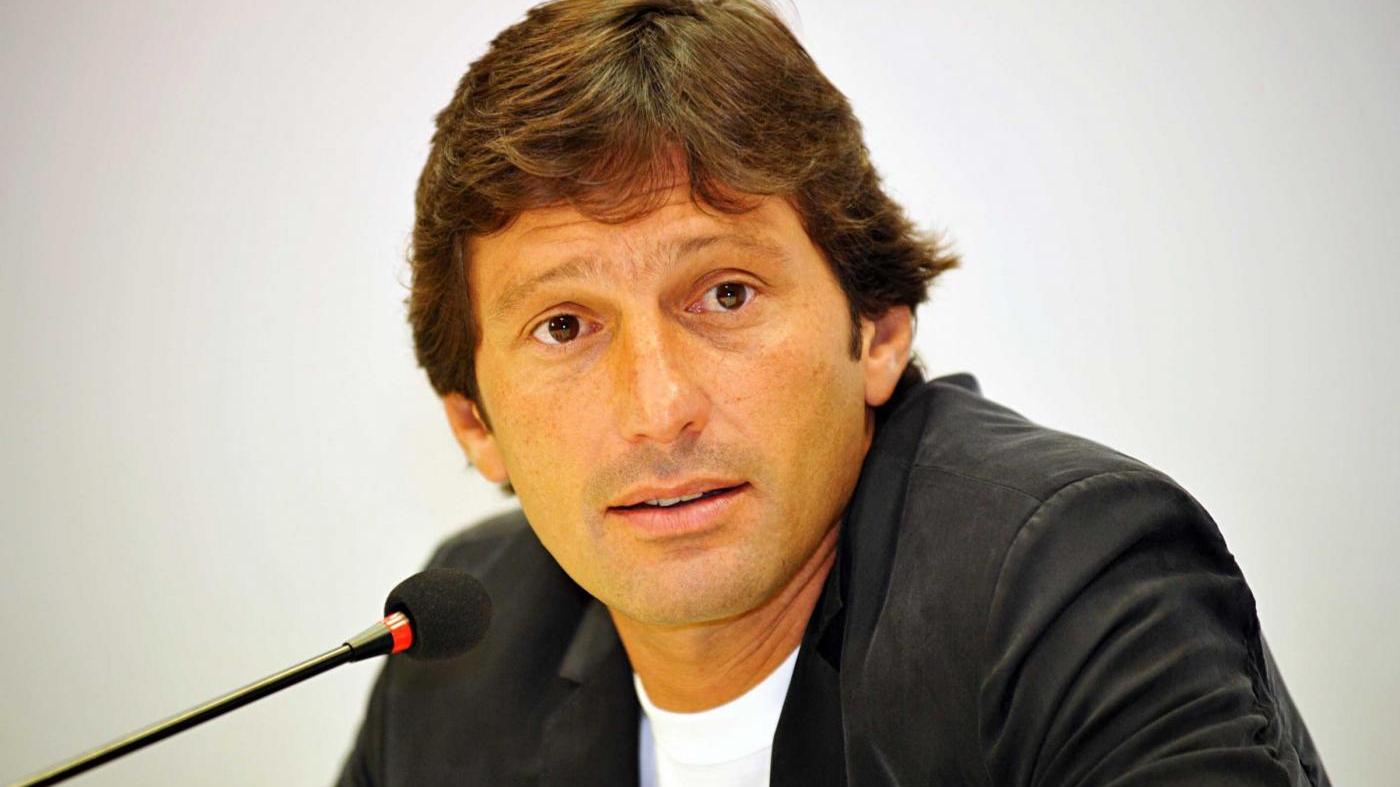 Leonardo-Psg: il brasiliano ex Milan ricoprirà il ruolo di direttore sportivo, già occupato dal 2011 al 2013