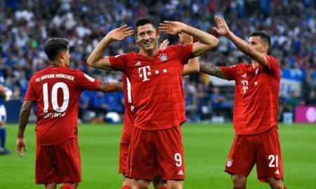 Foto fine settimana: le immagini più belle tra Serie A, B, C e campionati europei