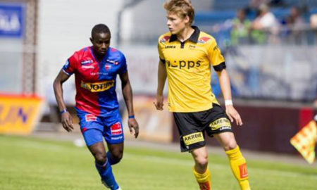 Lillestrøm-Vålerenga 26 ottobre eliteserien