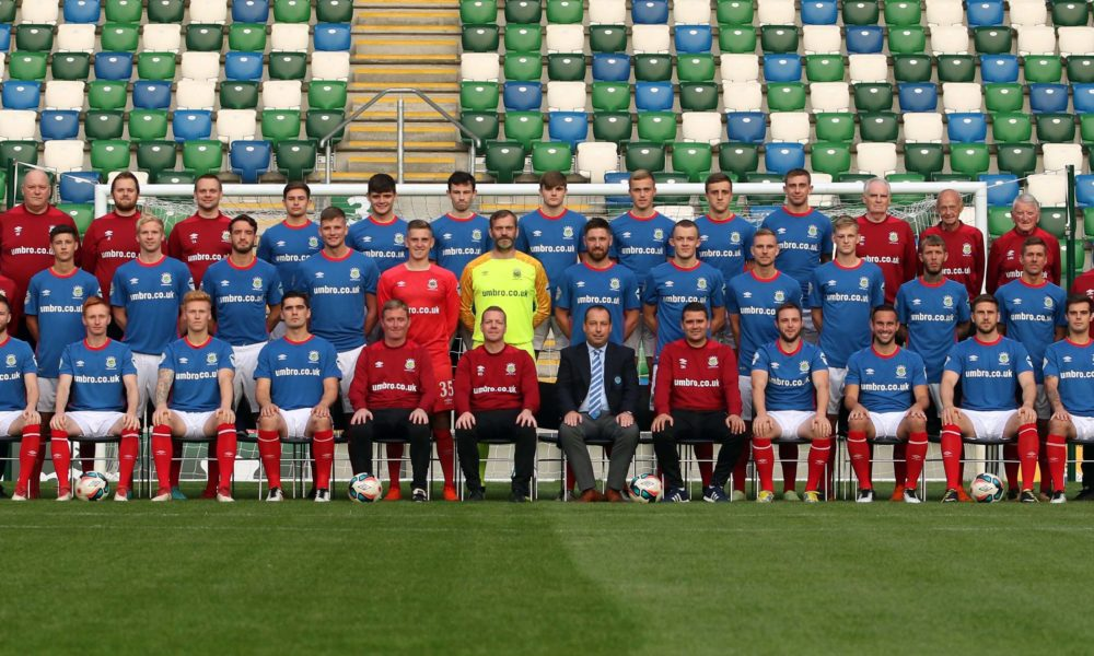 Linfield-Sutjeska 13 agosto: il pronostico di Europa League