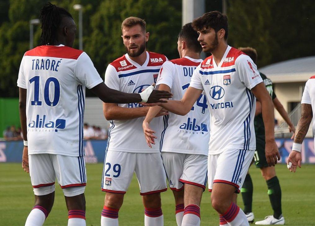 Lione-St.Etienne 23 novembre: si gioca per la 14 esima giornata del campionato francese. Match che mette in palio punti Champions.