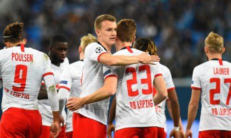 RB Lipsia-Union Berlino pronostico 18 gennaio bundesliga