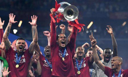 Finale Champions League rinviata