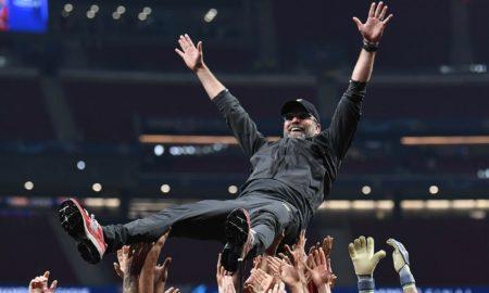 Tottenham-Liverpool 0-2: Klopp trionfa in Champions League, tutte le foto più belle