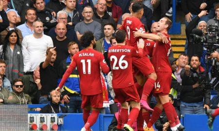 Liverpool-Leicester 5 ottobre: il pronostico di Premier League