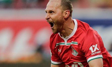 Premier League Russia 20 luglio