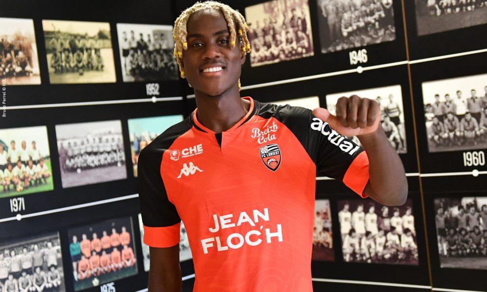 Pronostico Lorient-Strasburgo probabili formazioni e quote Ligue 1