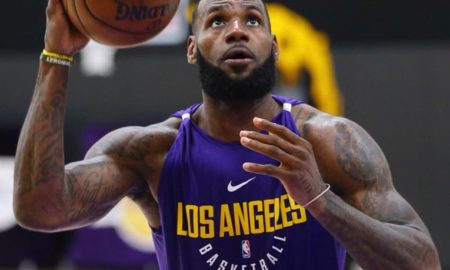 Nba pronostici 24 novembre, Lakers-Jazz