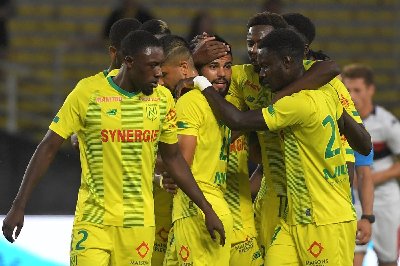 Nantes-Niza 5 ottobre: il pronostico di Ligue 1