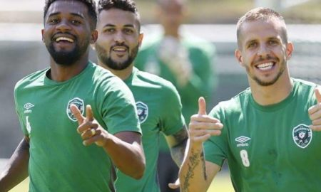 Ludogorets-Ferencvaros 17 luglio