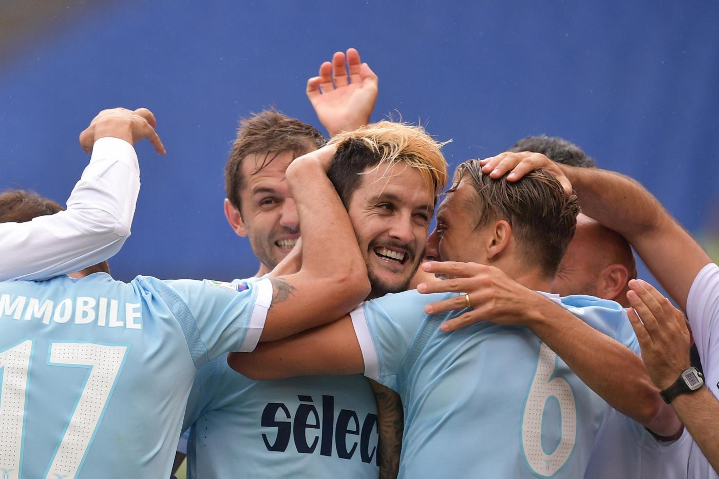 Denswil-Lazio: nuovo affare con il Brugge per i capitolini?