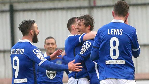 League Two, Macclesfield-Exeter martedì 9 aprile: analisi e pronostico del recupero della 37ma giornata della quarta serie inglese