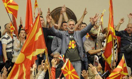 Macedonia-Austria 10 giugno: si gioca per il quarto turno del gruppo G di qualificazione all'Europeo. Gara importante per entrambe.qualificazioni-europei-lettonia-macedonia-del-nord-pronostico-9-settembre