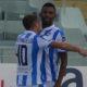 Serie B, Pescara-Cremonese pronostico: il Delfino cerca il tris contro i grigiorossi