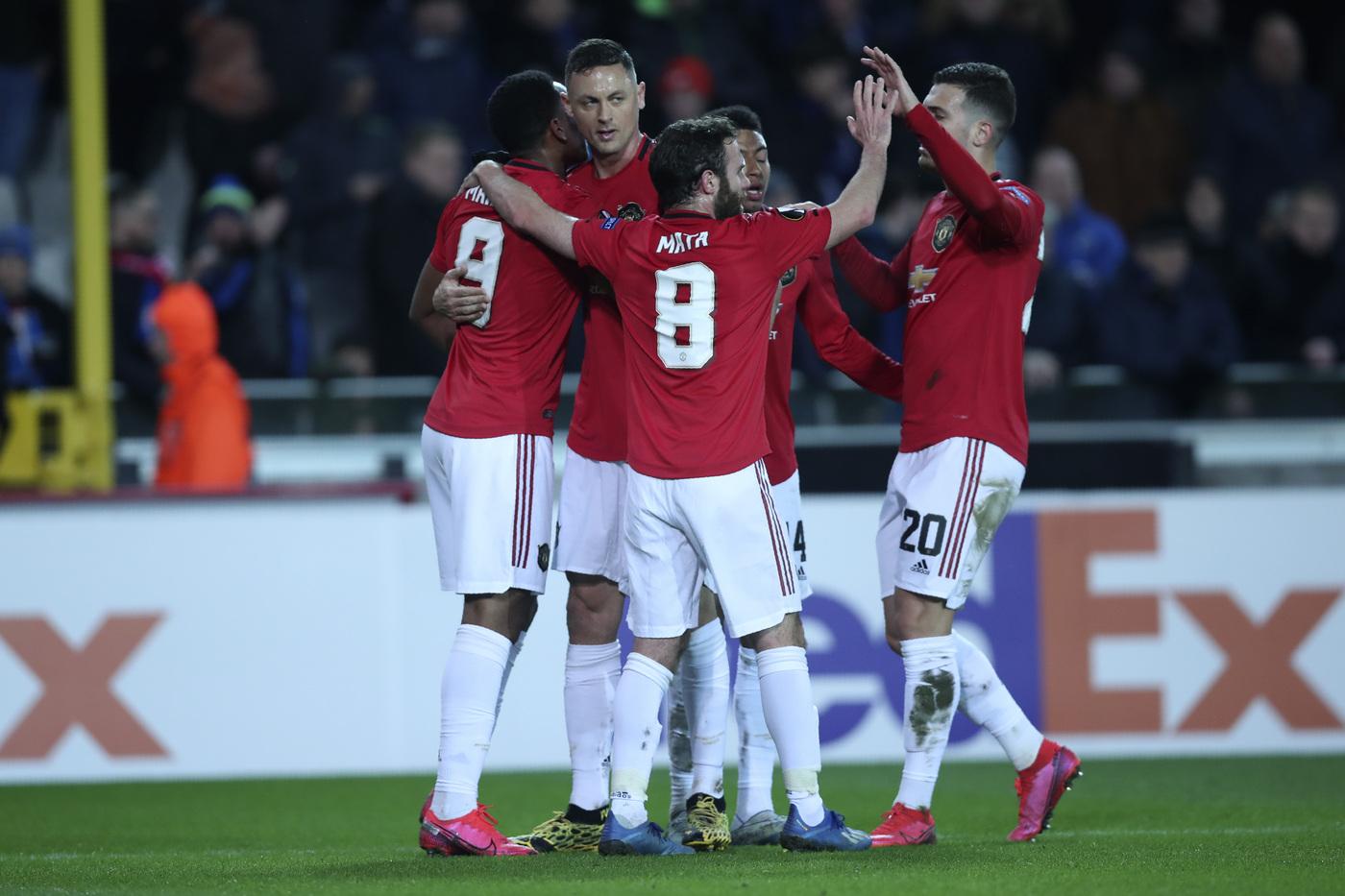 Pronostico LASK Linz-Manchester United 12 marzo: le quote di EL