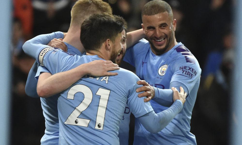 Aston Villa-Manchester City pronostico 1 marzo efl cup