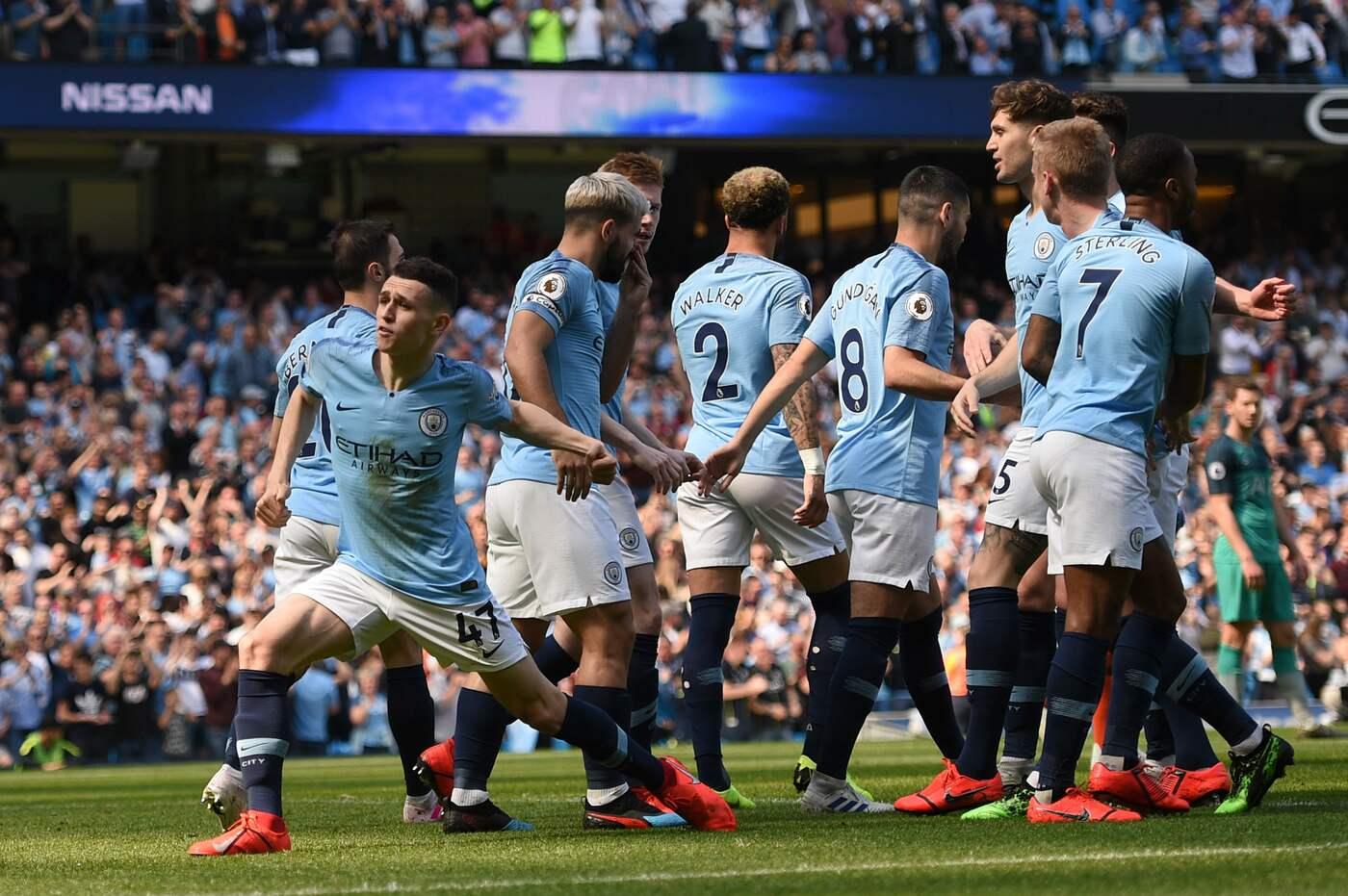 Cancelo-Manchester City