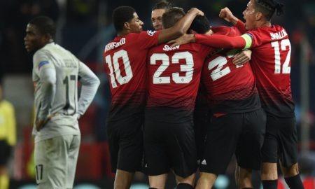 Manchester United-Huddersfield 26 dicembre: si gioca per la 19 esima giornata del campionato inglese. Solskjaer cerca la seconda vittoria.