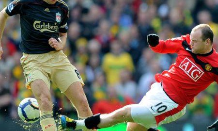 Manchester United vs Liverpool il Derby di Inghilterra The Classic di Premier League statistiche e pronostici di Calciatori Brutti