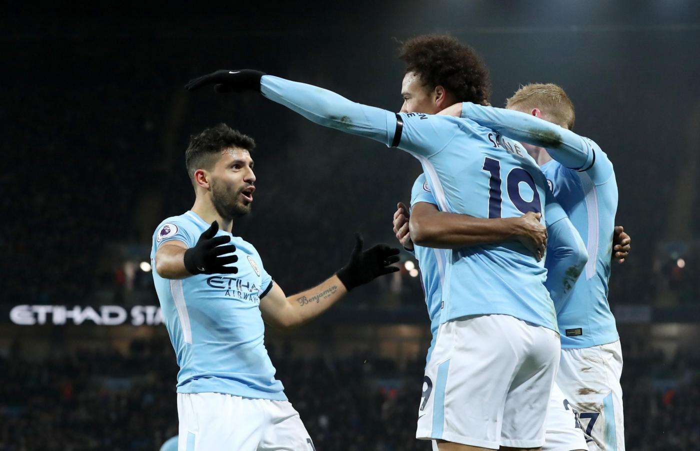 Stoke-Manchester City 12 marzo, analisi e pronostico Premier League giornata 30