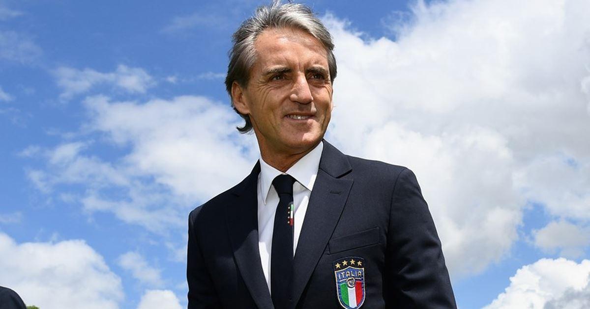 Roberto Mancini 30 giugno