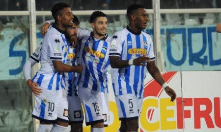 Ascoli-Pescara 7 aprile: si gioca per la 32 esima giornata del campionato di Serie B. Abruzzesi favoriti per i 3 punti in palio.