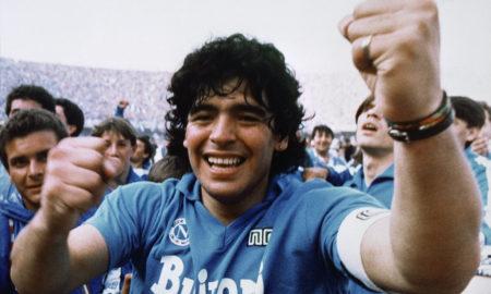 Addio Diego: il mondo del calcio piange Maradona, il più forte della Storia
