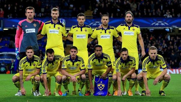 Prva Liga Slovenia 13 luglio