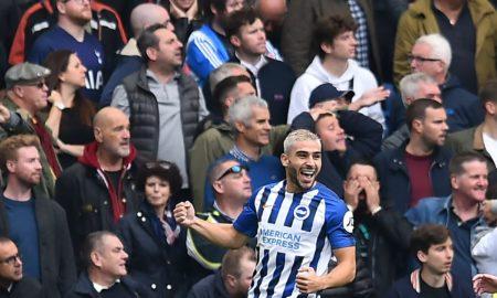 Brighton-Everton 26 ottobre: il pronostico di Premier League