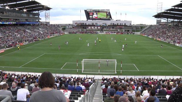 Pronostici MLS Western Conference
