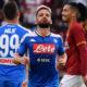 Serie A, Napoli-Roma: posticipo di lusso, entrambe in cerca di riscatto! Probabili formazioni, pronostico e variazioni Blab Index