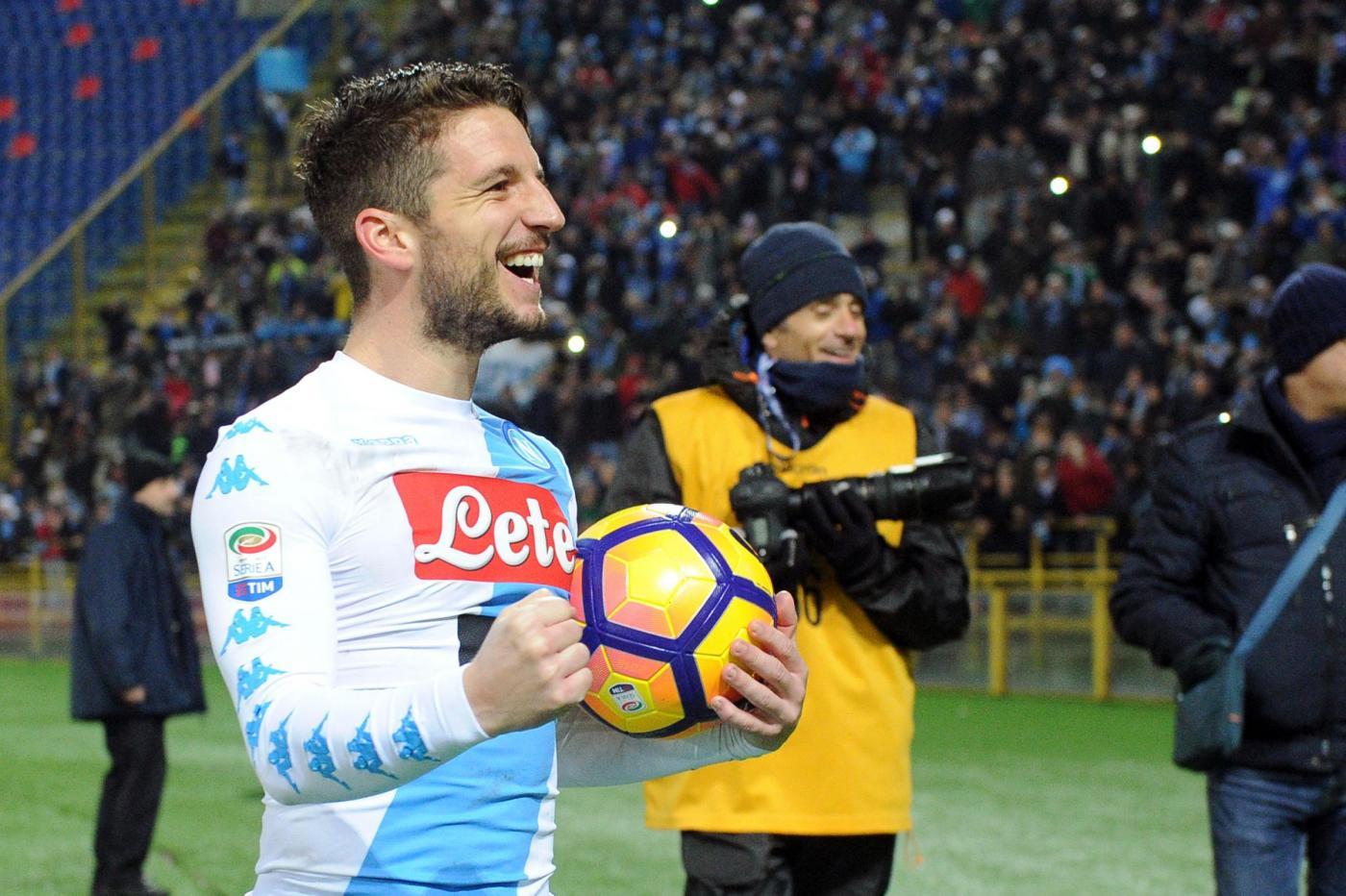 Serie A pronostici giornata 5 mercoledi 20 settembre 2017