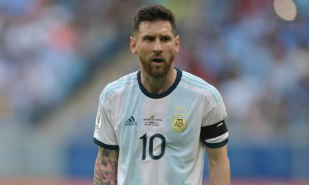 Venezuela-Argentina venerdì 28 giugno
